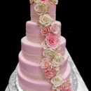 130x130 sq 1385053702520 southbendweddingcakes2
