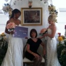 130x130 sq 1367237401113 brides me we love you sign for fb