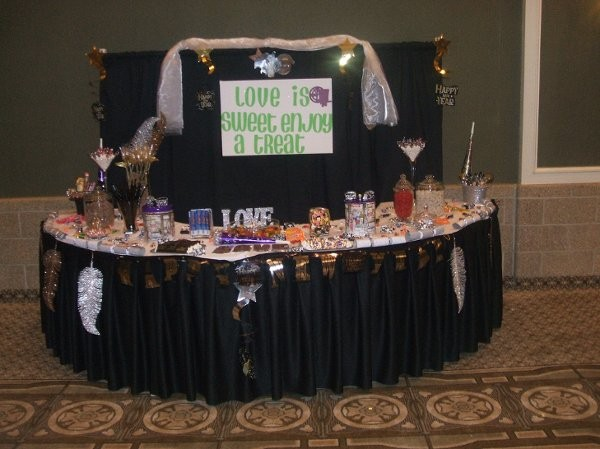 Wedding Gift Baskets Ontario : ... Candy Bouquets and Buffets, Wedding Favors & Gifts, Ontario - Ontario