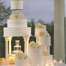 130x130 sq 1295508026184 fountainweddingcakes05
