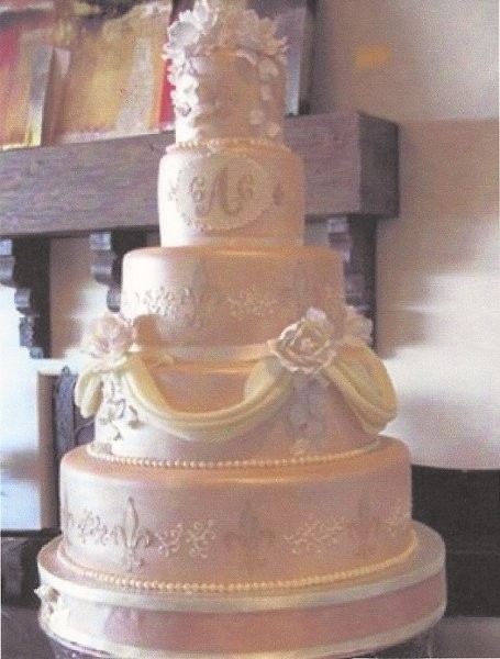 Wedding Cakes In Tri Cities Tn