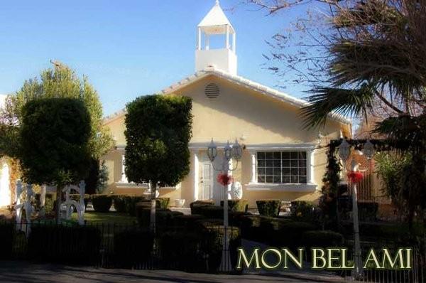 Mon Bel Ami Wedding Chapel Wedding Ceremony Amp Reception