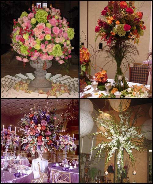 Wedding Flowers In Queens Ny : Flowers by bernard wedding new york
