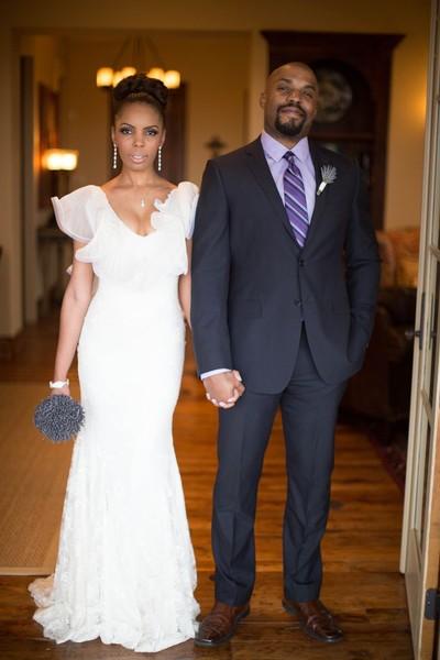 Lisa murphy wedding