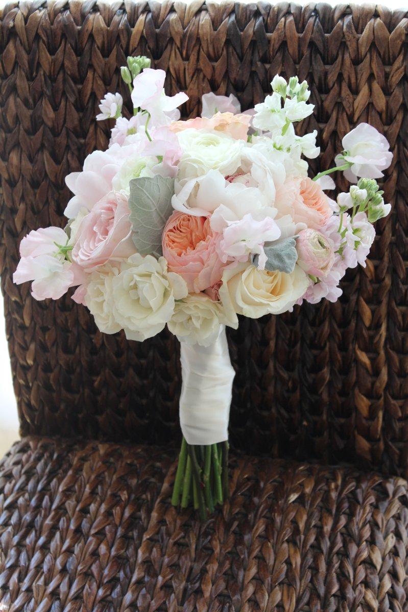 Allison Phalen Floral Design Wedding Flowers Massachusetts Boston