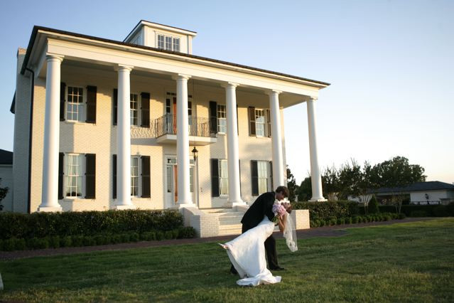 The Colonel S Quarters At Castle Hill Wedding Ceremony