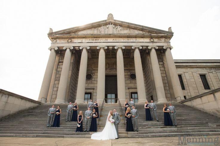 Stambaugh Auditorium Reviews Amp Ratings Wedding Ceremony