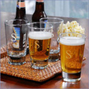 130x130 sq 1373293076888 personalized beer glasses