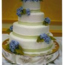 130x130 sq 1371484063707 wedding cakes 023