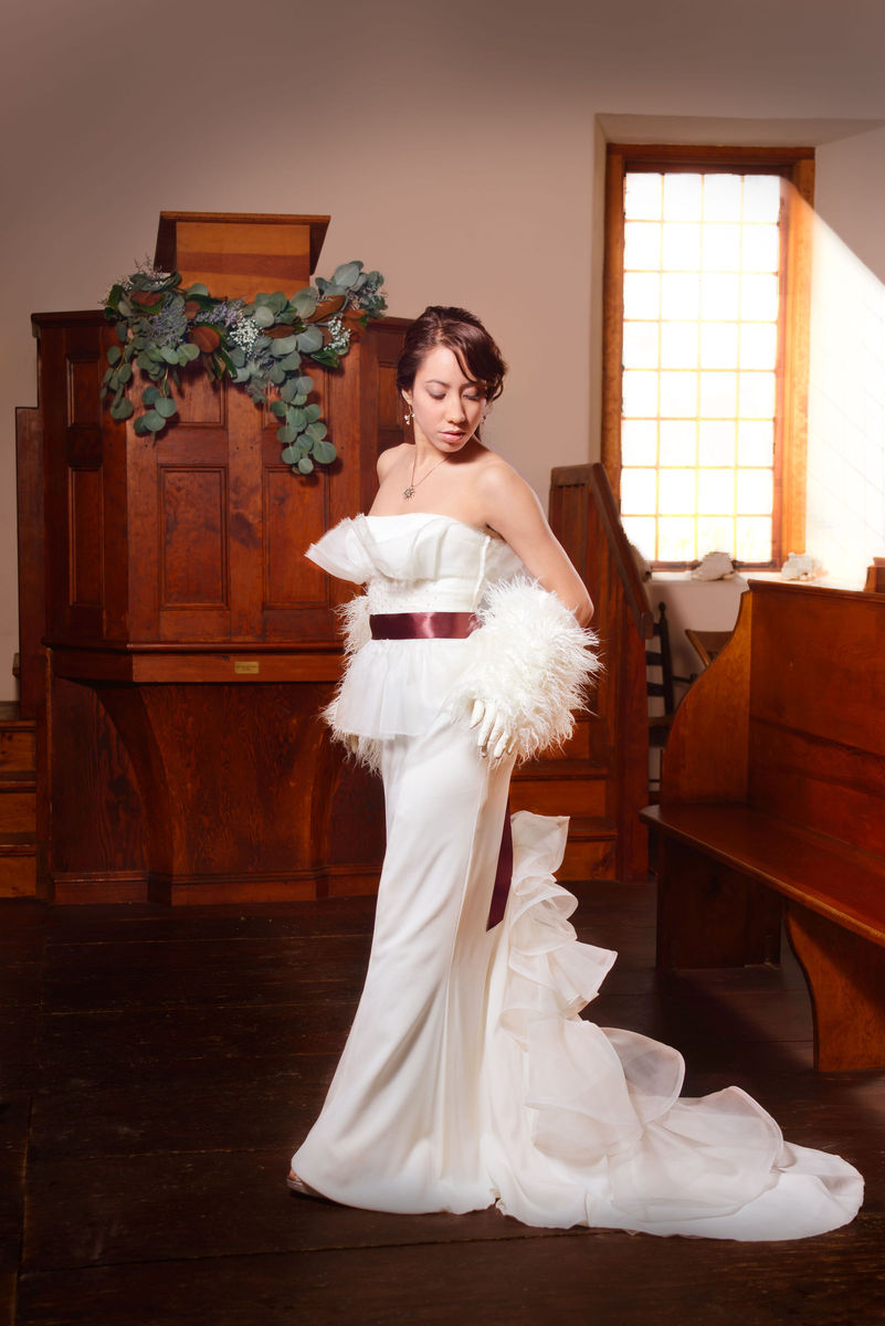 Wedding Dresses Yonkers Ny : Style des reves custom dressmaking wedding dress attire