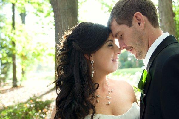 Michelle hargrove wedding