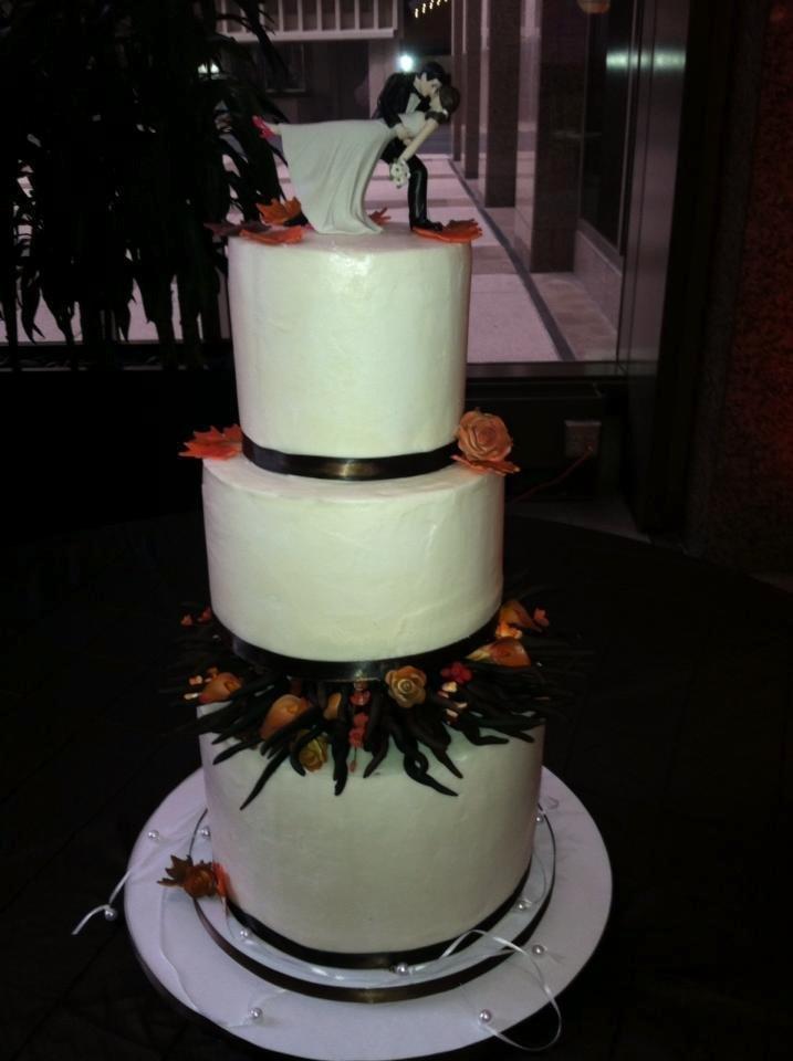 Wedding Cakes San Antonio Reviews
