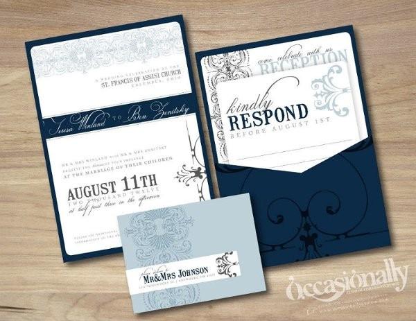 wedding invitations ohio columbus zanesville and surrounding