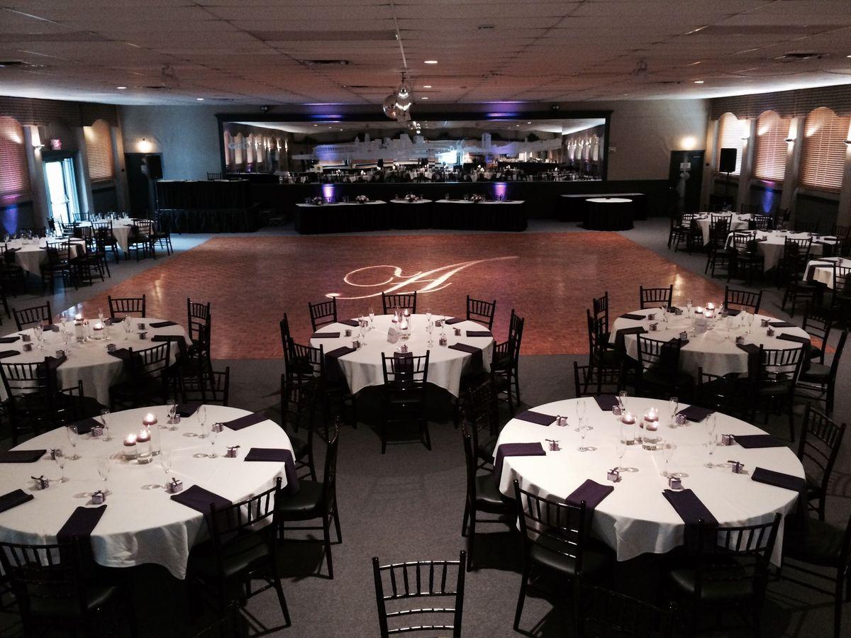 The Grove Banquet Amp Event Center Wedding Ceremony