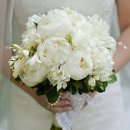 130x130 sq 1323209221961 whitepeonybouquet