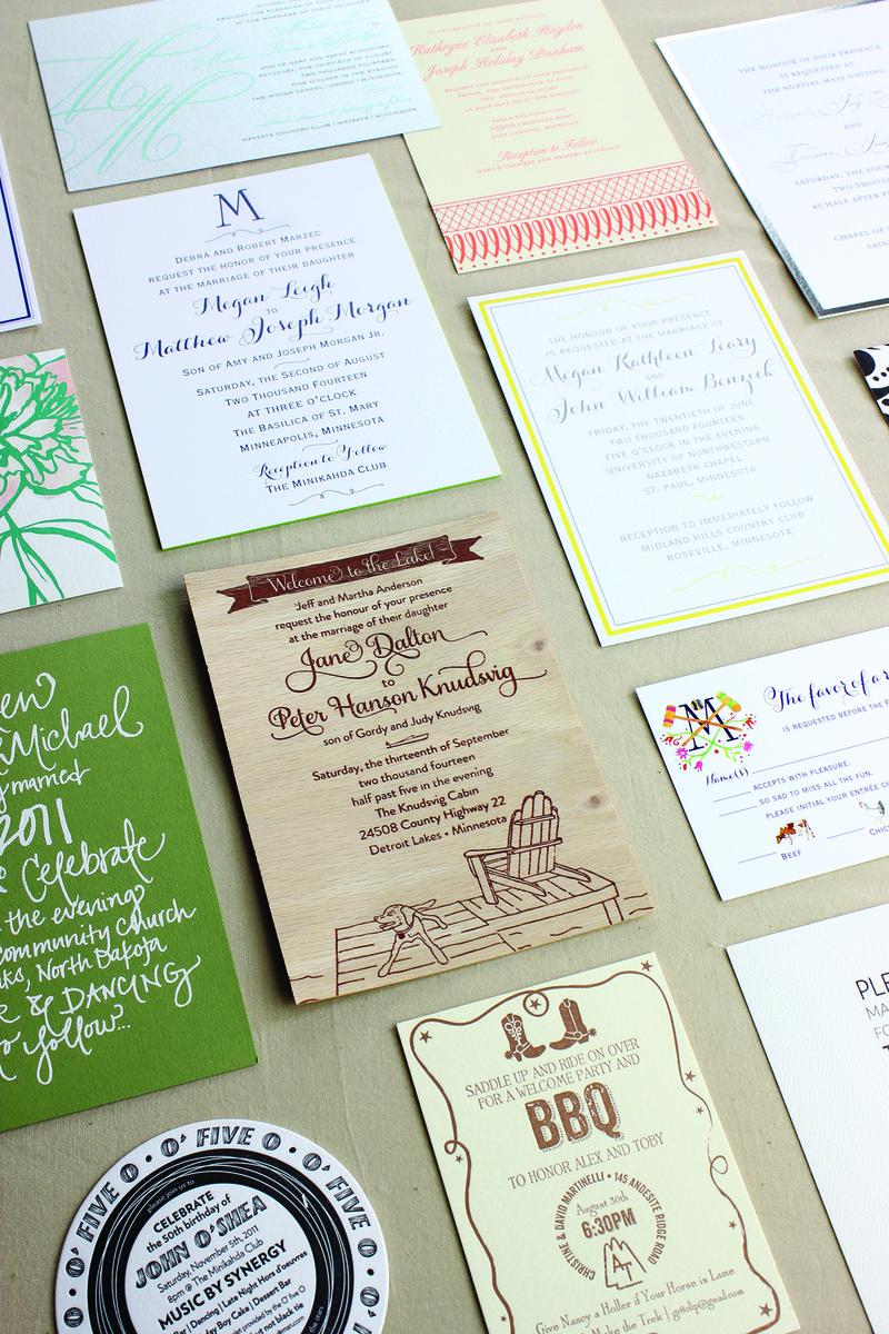 wedding invitations blaine mn - 28 images - sydney appleton weddings ...