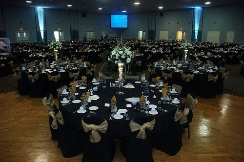 Wedding Invitations El Paso Tx: Centennial Banquet & Conference, Wedding Ceremony