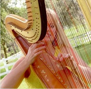 Harp By Victoria Wedding Ceremony Music Florida Tampa
