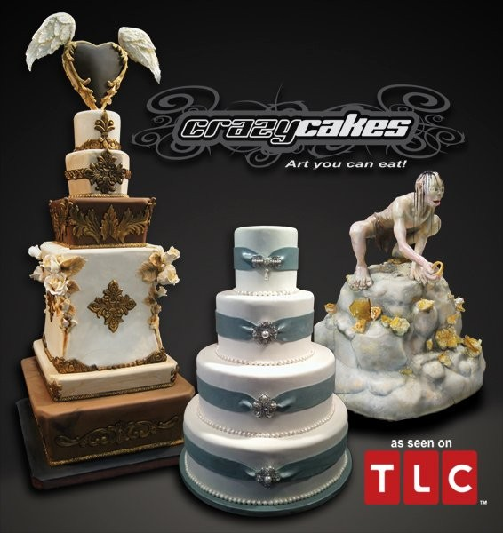 crazy cakes inc wedding cake texas austin and surrounding areas. Black Bedroom Furniture Sets. Home Design Ideas