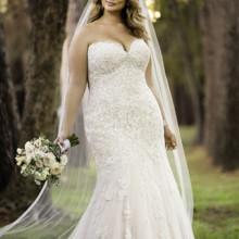 Stella York Dress Amp Attire Nationwide Weddingwire