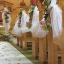 130x130 sq 1308687000120 weddingchurchdecorationtipspewstulle