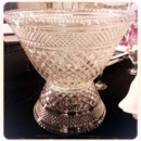 130x130 sq 1420839497397 crystal punch bowl web