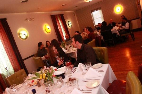Frazer S Restaurant Lounge Events