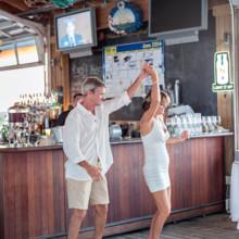 Margaritaville Beach Hotel Venue Pensacola Beach Fl