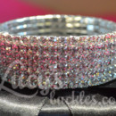 130x130 sq 1366203966914 rhinestonestretchband2