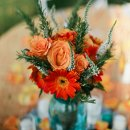 130x130 sq 1342125047265 centerpieces2