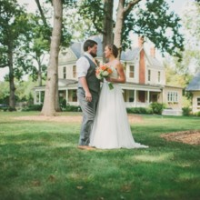Alexander Homestead Weddings Venue Charlotte Nc