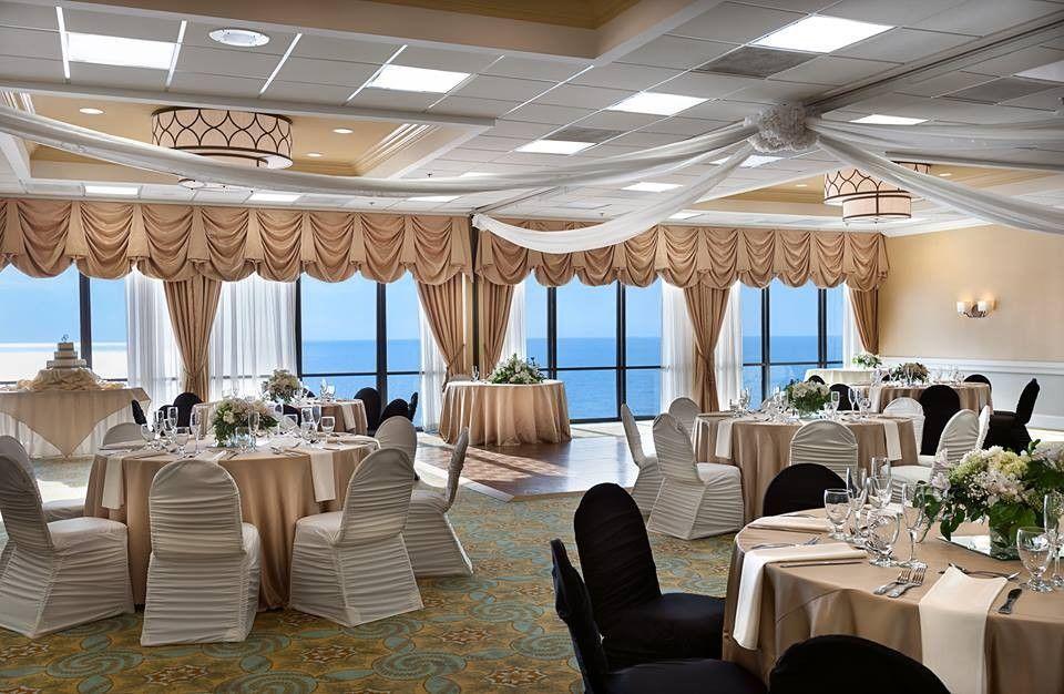 The Breakers Resort Wedding Ceremony Amp Reception Venue South Carolina