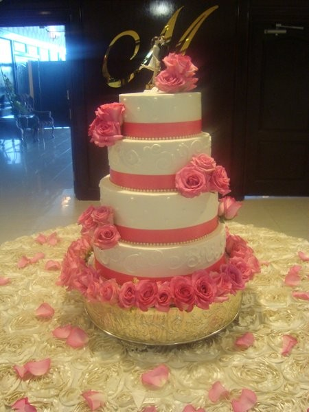 Paris House Cakes Wedding Cake Texas San Antonio