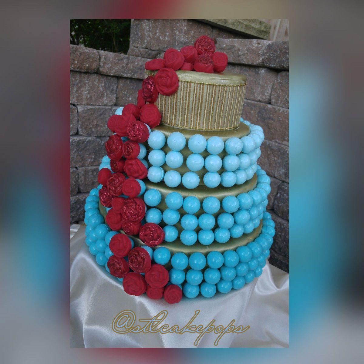 Wedding Cakes Columbia Mo