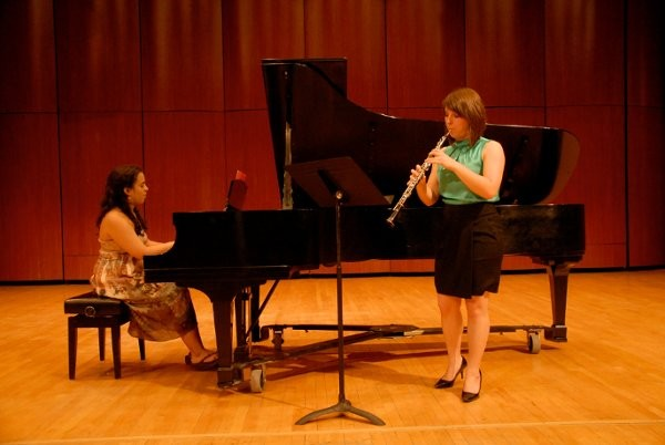 Oboe Violin And Piano Ceremony Music Wedding Ceremony Music Texas