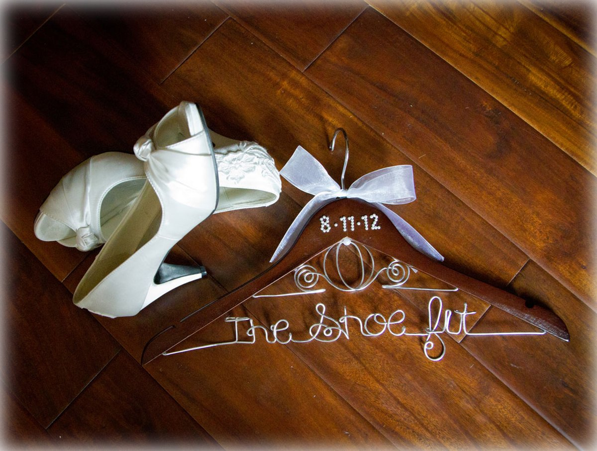 Personalised Wedding Gifts Website Reviews : Personalized Wedding Hangers Reviews & Ratings, Wedding Favors & Gift...