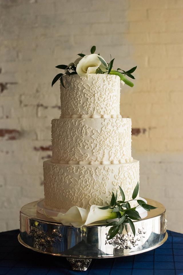 Carolina Sugar Fairy, Wedding Cake, Delaware - Dover ...