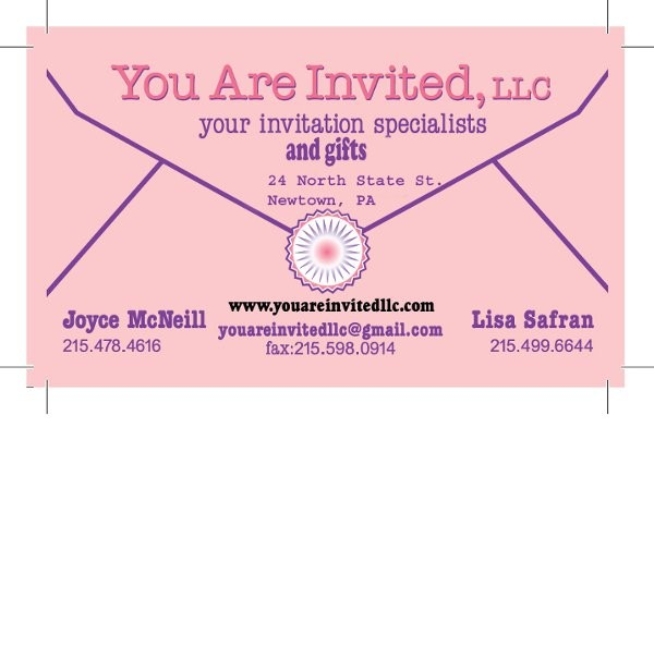You Are Invited Llc Reviews Amp Ratings Wedding
