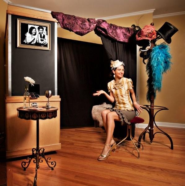 Lola the photo booth wedding event rentals photobooths for Wedding dress rentals portland oregon