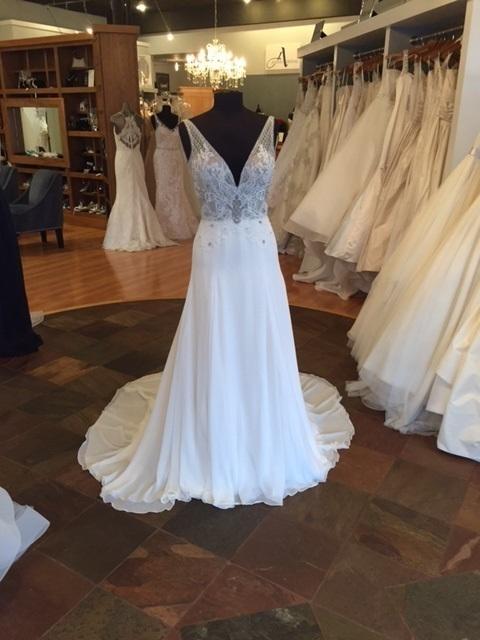 anna 39 s bridal wedding dress attire oregon portland and