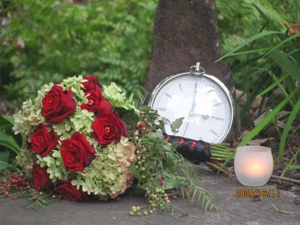 The Creative Nature Florist Wedding Flowers Massachusetts Boston