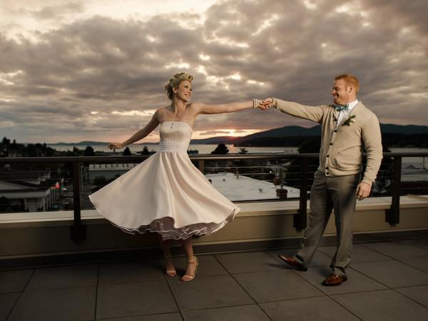 Samantha kimel wedding