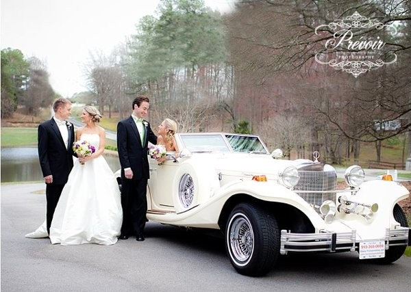 Triangle Rent A Car Greensboro Nc: Classy Transportation, LLC Reviews & Ratings, Wedding