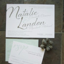 130x130 sq 1376668553629 flirt whimsical modern wedding invitation