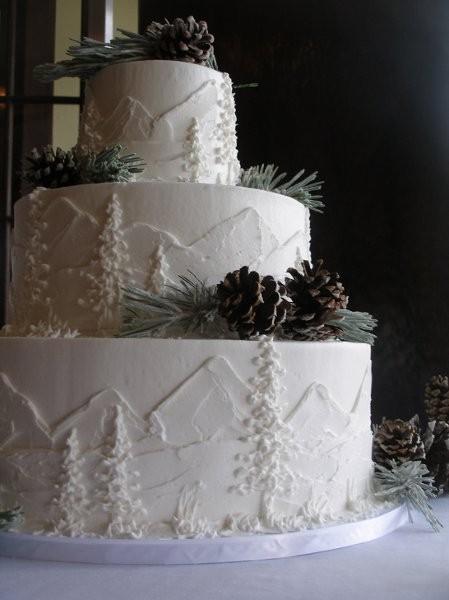 Colorado Rose Cake Company Photos Wedding Cake Pictures