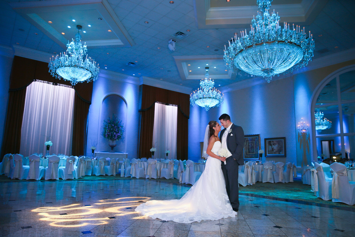 Beautiful Outdoor Wedding Venues Near Me: IL Villaggio Elegant Weddings And Banquets, Wedding