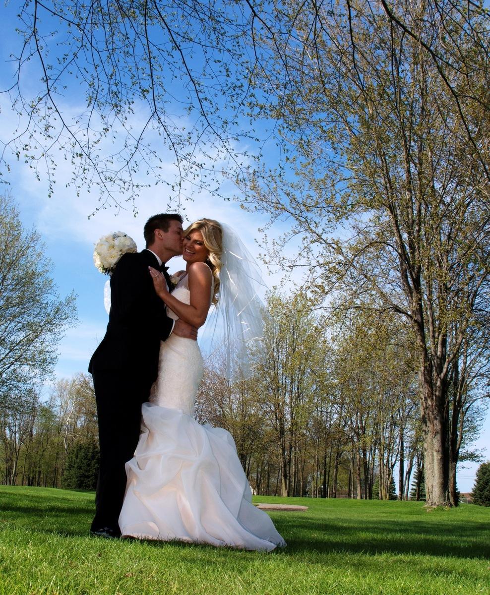 Sycamore Hills Golf Club Wedding Ceremony Amp Reception