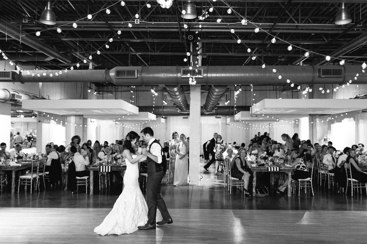 the frazier history museum  wedding ceremony  u0026 reception