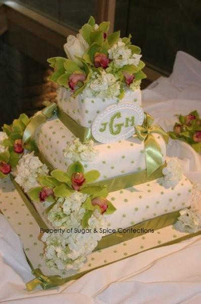 Wedding Cakes St Joseph Mo