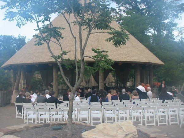 The Peoria Zoo Wedding Ceremony Amp Reception Venue